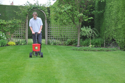 about lawnkeeper lawn care franchise