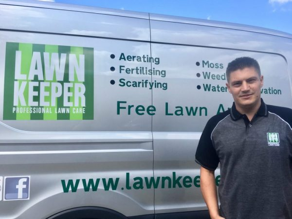 September Lawn Care Review
